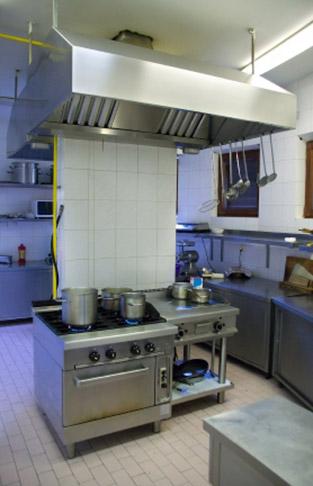 Food Service Equipment Rebates